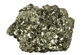 Pyrite - Fossils For Sale - #138141