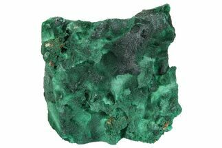 Malachite  - Fossils For Sale - #138555
