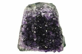 Quartz var. Amethyst - Fossils For Sale - #138882