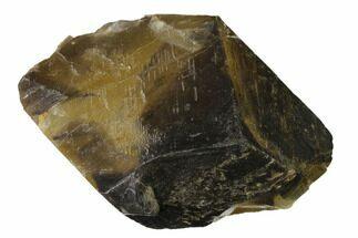 "3.3"" Golden, Beam Calcite Crystal - Morocco For Sale, #140486"