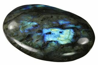 Labradorite - Fossils For Sale - #142836