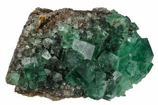 Fluorite  - Fossils For Sale - #143049