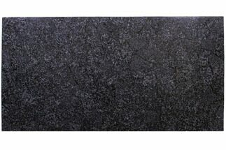 "59"" Polished, Indigo Gabbro Mosaic Table Top - Clearance Item For Sale, #148841"