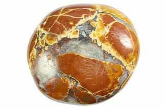Buy Tumbled Maligano Jasper From Indonesia - #150391