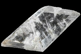 "2.7"" Selenite Crystal - Kansas For Sale, #153317"