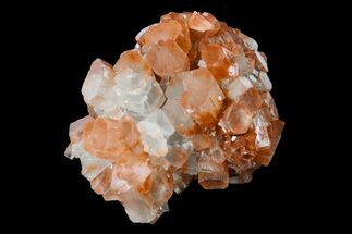 "2.2"" Aragonite Twinned Crystal Cluster - Morocco For Sale, #153800"