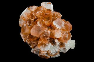 "Buy 1.8"" Aragonite Twinned Crystal Cluster - Morocco - #153820"