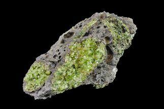 Forsterite var. Peridot - Fossils For Sale - #154383