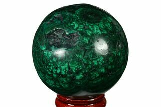 Malachite - Fossils For Sale - #164490