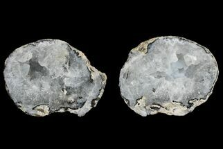 "Buy 3.2"" Las Choyas ""Coconut"" Geode with Quartz & Agate - Mexico - #165379"
