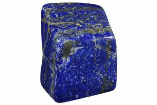 "Buy 3.1"" Polished Lapis Lazuli - Pakistan - #170872"