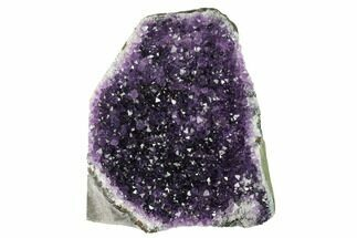 Quartz var. Amethyst - Fossils For Sale - #171960