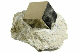 Pyrite Cubes For Sale