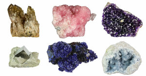 10 Most Popular Crystals