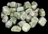 Bulk Polished Vesuvianite - 8oz. (~ 10pc.) - Photo 2