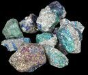 Bulk Peacock Ore (Treated Chalcopyrite) - 3 Pack - Photo 2