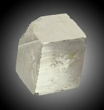 "Buy Bargain 1.39"" Pyrite Cube - Navajun, Spain - #31144"