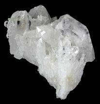 Quartz - Fossils For Sale - #30414