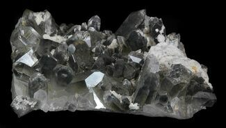 "Buy 4"" Quartz Cluster With Magnesium Inclusions - Arkansas - #33343"