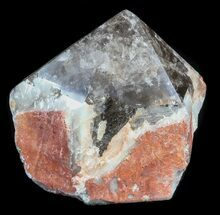 Quartz var Smoky - Fossils For Sale - #34764
