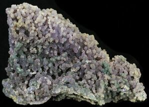 "6.8"" Grape Agate From Indonesia  For Sale, #38195"