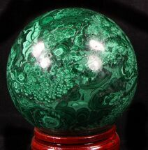 Malachite - Fossils For Sale - #39408