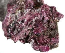 "Buy 2.6"" Magenta Erythrite Cystals on Matrix - #43201"