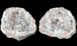 "Buy 1.35"" Keokuk ""Red Rind"" Geode - Iowa - #43993"
