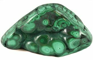 Malachite - Fossils For Sale - #45252