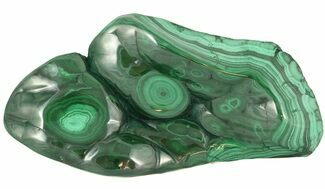 Malachite - Fossils For Sale - #45267