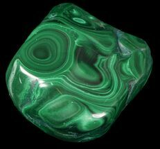 Malachite - Fossils For Sale - #45288