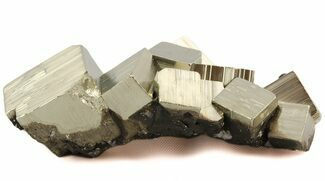 Pyrite, Sphalerite & Quartz - Fossils For Sale - #46095