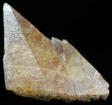 "3.4"" Dogtooth Calcite Crystal - Morocco For Sale, #50195"