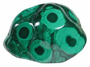 Malachite - Fossils For Sale - #58200