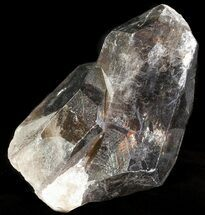 "4.8"" Smoky Quartz Crystal - Brazil For Sale, #60764"