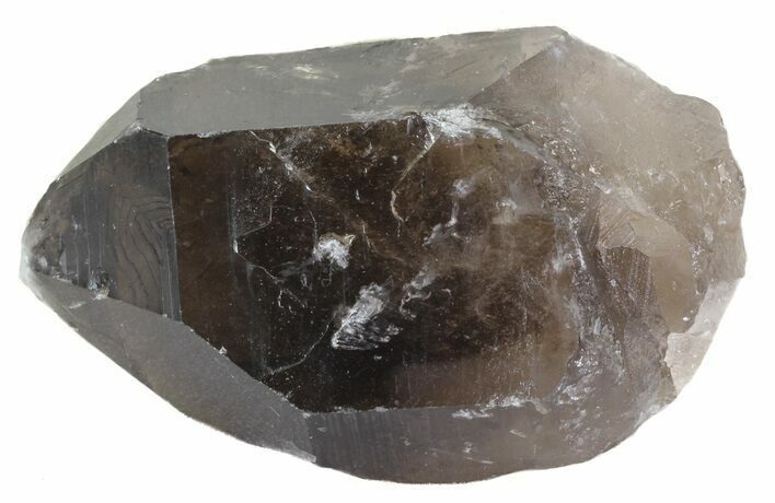 "2.9"" Smoky Quartz Crystal - Brazil"