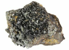 "Buy 2.9"" Sphalerite and Galena Association - Pine Point Mine, Canada - #64513"