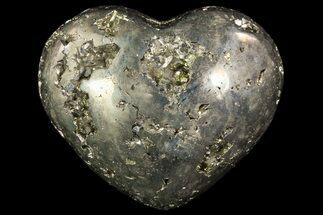 Pyrite - Fossils For Sale - #66486