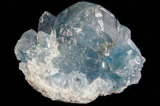 Celestite - Fossils For Sale - #74715