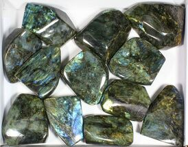Labradorite - Fossils For Sale - #77652