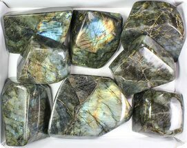Labradorite - Fossils For Sale - #78027