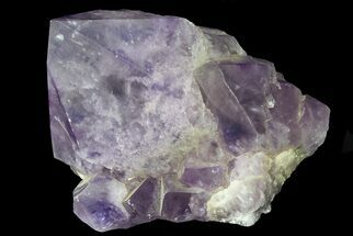 Quartz var. Amethyst - Fossils For Sale - #78150
