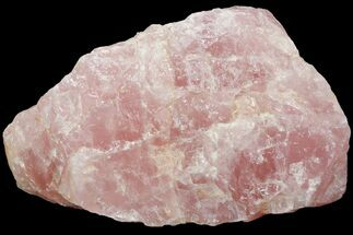 Buy 18 Lbs Rough Rose Quartz - Madagascar - #80917