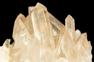 "Buy 5.1"" Quartz Crystal Cluster - Brazil - #80932"