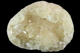 "Buy 2.9"" Fluorescent Calcite Geode - Morocco  - #89602"