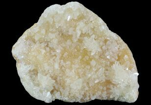 "Buy 4"" Fluorescent Calcite Crystal Cluster - Morocco  - #89617"
