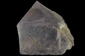 "2.3"" Purple, Cubic Fluorite - Balochistan, Pakistan For Sale, #90644"