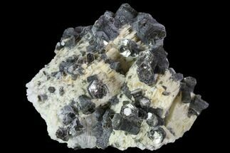 "Buy 1.9"" Biotite, Topaz & Feldspar Association - Namibia - #90688"