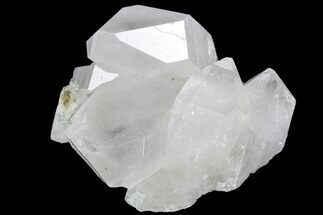 "2.6"" Quartz Crystal Cluster - Brazil For Sale, #91550"