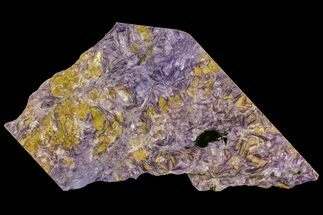 Charoite - Fossils For Sale - #93468